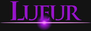 Lueur | Technology in Business Logo
